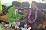 Wali Kota Samarinda