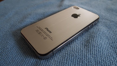 iphone 5 metal back