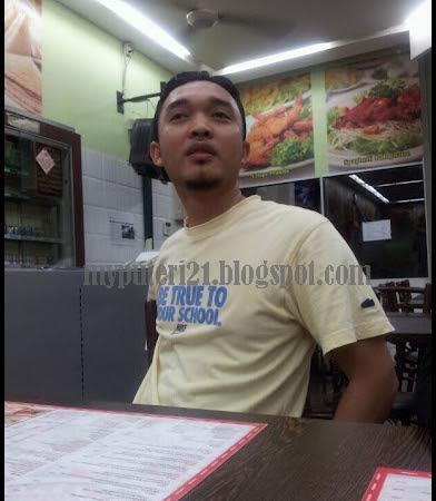 Restoran D'Serambi Corner @Seksyen 27,Shah Alam