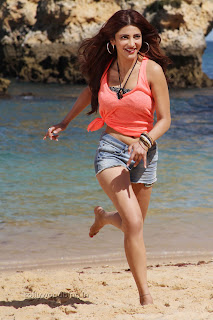 shruthi Haasan  in Balupu 003.jpg
