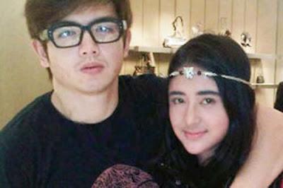 Dewi Perssik - Nicky Tirta