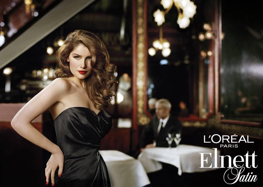 laetitia casta hot hairs. lacquer hair sprays had to