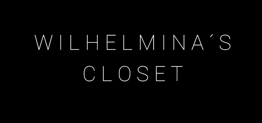 Wilhelmina's Closet