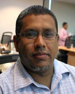 Gesaan Mohd Noor agar sekolah jenis kebangsaan (SJK) dihapuskan adalah hasil didikan Umno BN