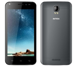 Intex Cloud N12 Plus Mobile