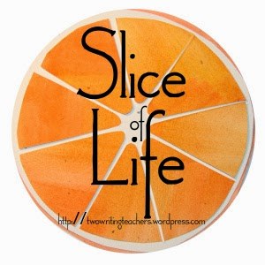 A Slice of Life - Two Writing Teachers