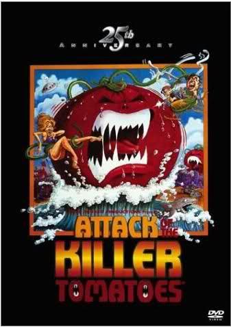 Assistir Filme O Ataque dos Tomates Assassinos Legendado Online