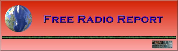 Free Radio Report
