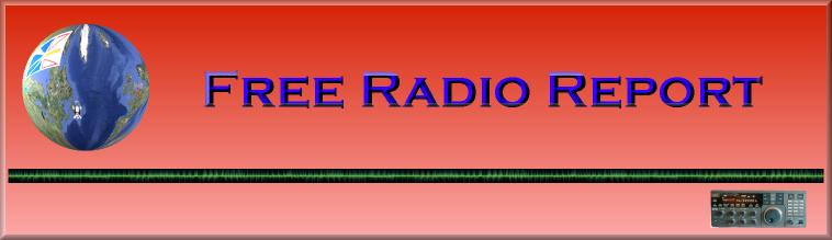 Free Radio Report