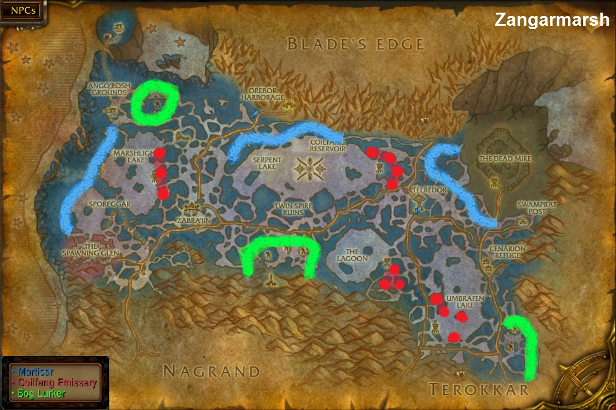 northrend map with Zangarmarsh Rares on Travel guide to zeppelins and boats further Skoll moreover Watch in addition Nurgen The Elder moreover P 537 Next War Korea Reprint Ed.