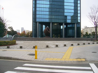 大阪府大阪市中央区城見・OBP(大阪ビジネスパーク)クリスタルタワー