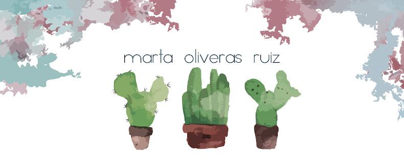 Marta Oliveras Ruiz Il·lustració