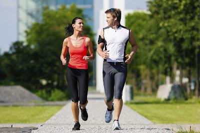 Ejercicio para estar en forma