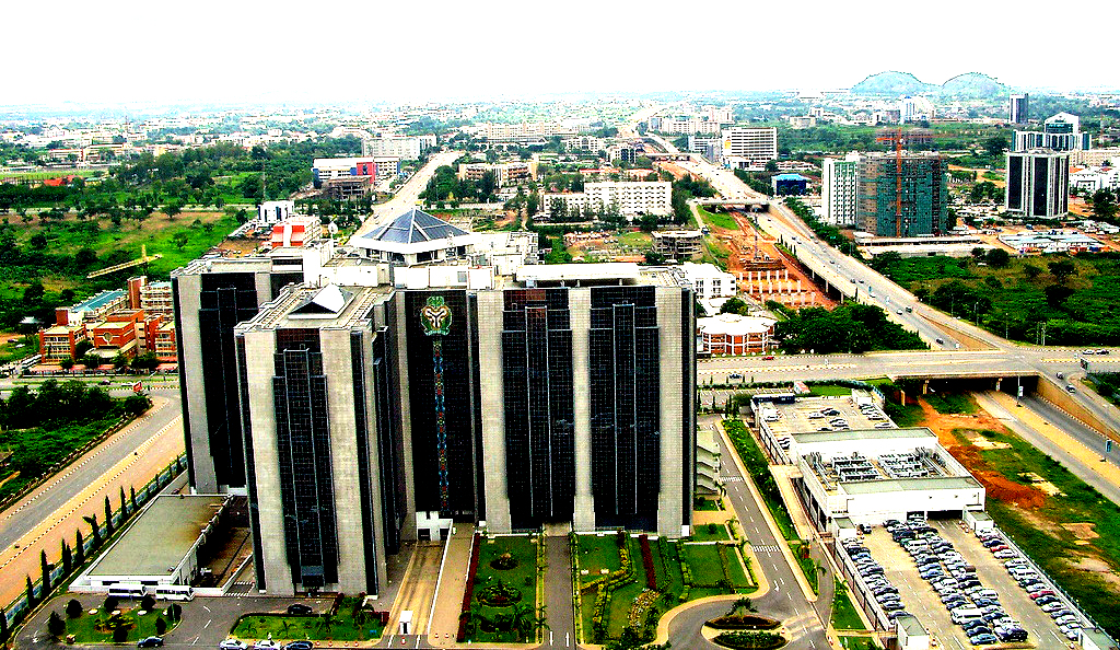 Abuja - the Federal Capital Territory