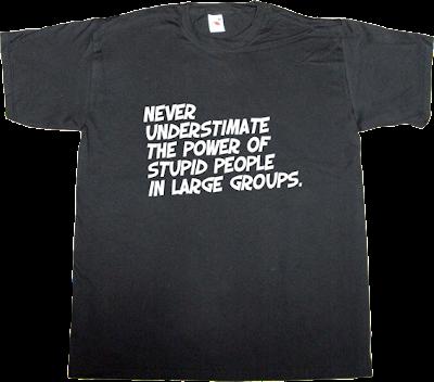 brilliant sentence t-shirt ephemeral-t-shirts