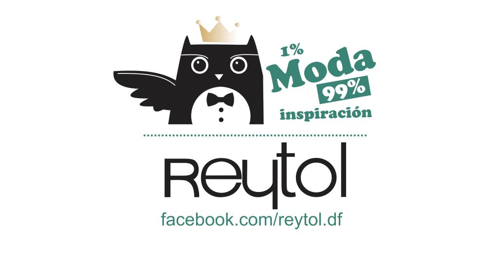 1% MODA 99% INSPIRACIÓN