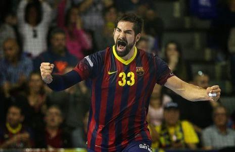 Definidos los cuatro equipos del Final Four de Champions League | Mundo Handball