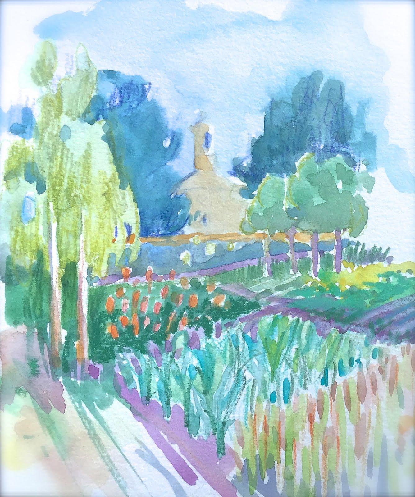 El Jardín de la Botica
