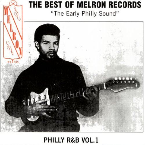 Best of Melron Records - Early Philly Sound