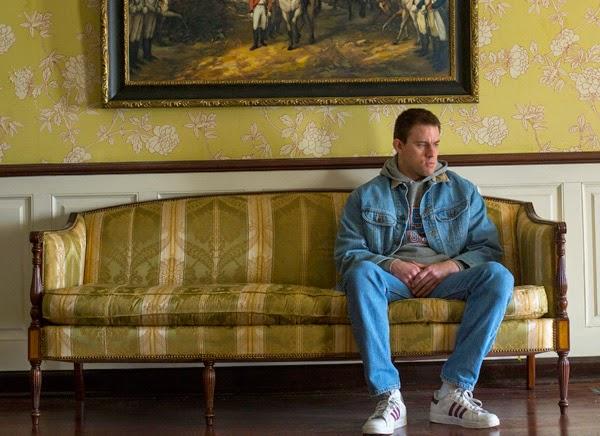 FOXCATCHER-ESTRENO-CINES-FEBRERO-2015-Sony-Pictures