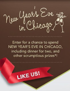 Karo's Recipe Sweepstakes