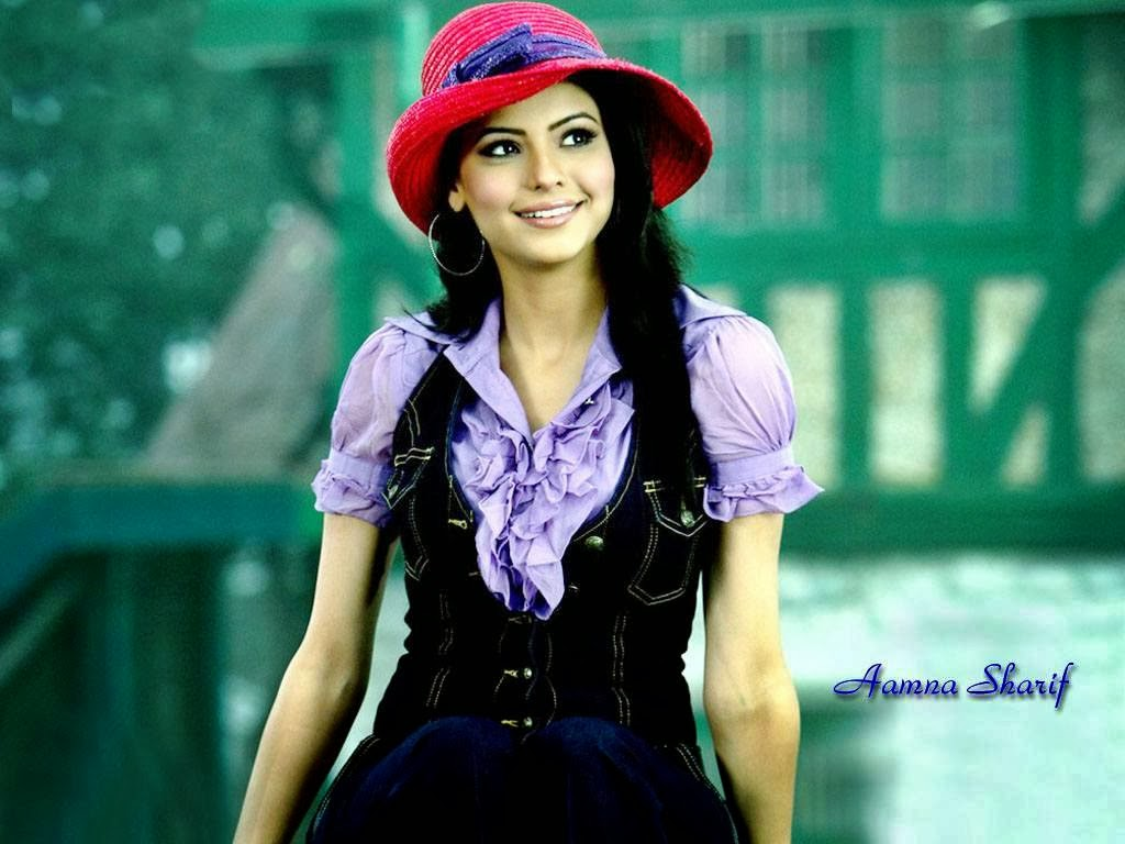 Aamna Sharif HD Wallpapers Free Download