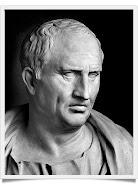 Marco Tulio Cicerón. (106 a.c.-43 a.c)