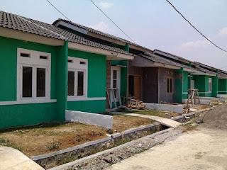 Green Harmony Rumah Subsidi Pemerintah Di Cibitung Bekasi