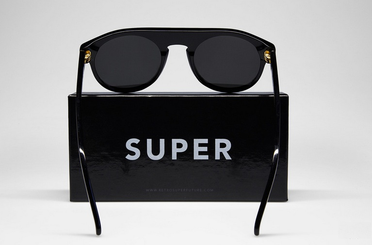 SPECTACLE LOVES YOU Retro Super Future Are Back In Stock
