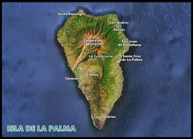 La-Palma-Islas Canarias