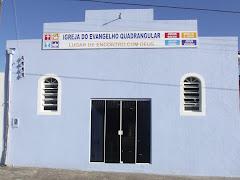 Igreja Quadrangular de Imaruí
