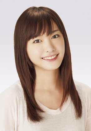 Yui Aragaki profile