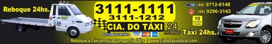 Cia do Táxi