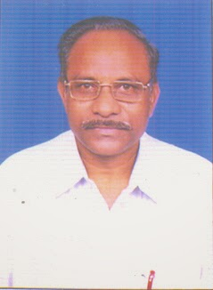Com. B.V. Rao, Circle Secretary