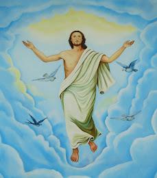 Levar a alegria do Ressuscitado