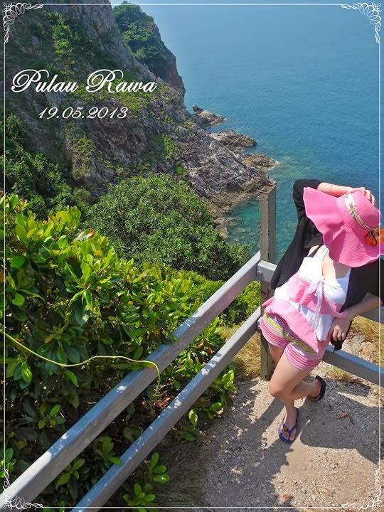 ❤ Pulau Rawa  19.05.2013