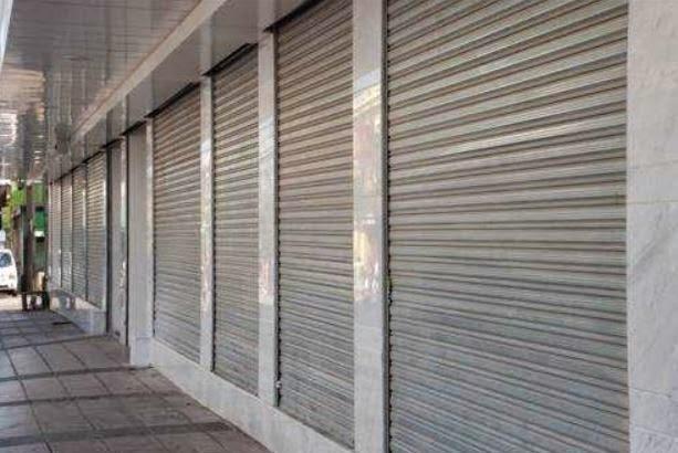 Reparación de persiana metálica en Vélez Málaga