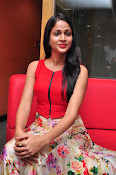 Lavanya at Red Fm Radio station-thumbnail-11