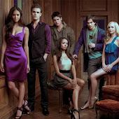 Vampires Diaries ♥
