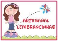 Artesanal Lembrancinhas