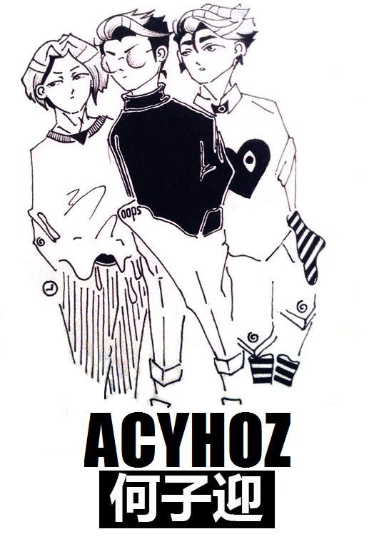 a c y h o z