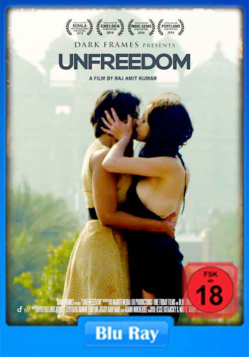 [18+] Unfreedom 2014 100MB HEVC BluRay Poster