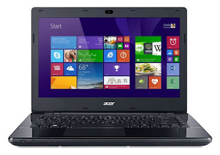 Acer Aspire One Z1401 Windows 8