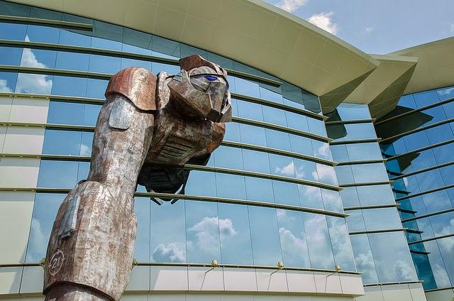 District 21 at iOi City Mall Putrajaya
