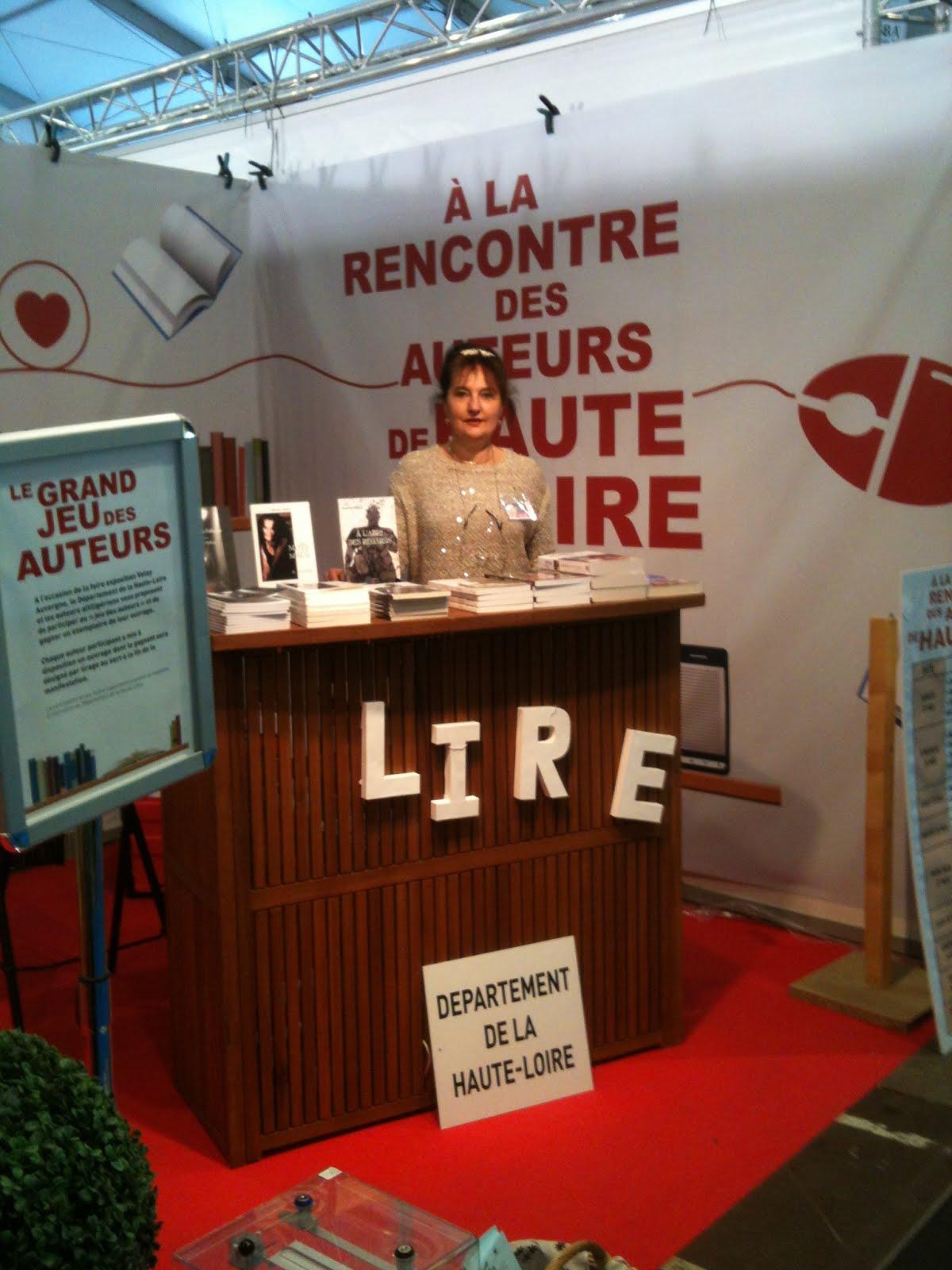 Foire exposition du Puy-en-Velay 2015