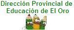 DIRECCIÓN PROVINCIAL DE EDUCACIÓN DE EL ORO