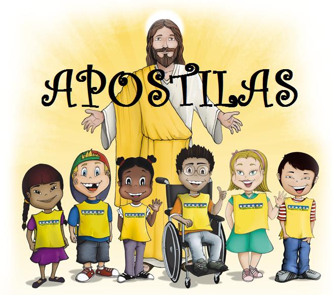 Faça Download das nossas apostilas