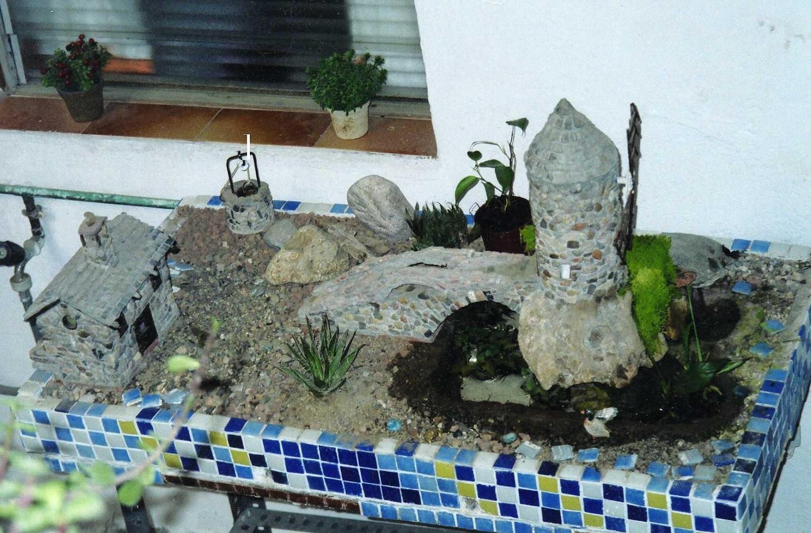 Luz en casa jardineria luz en casa jardineria casas de - Jardineria en casa ...