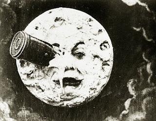 Księżycowa tematyka