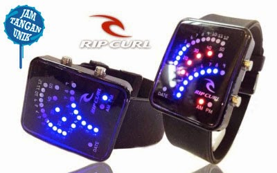 RIPCURL LED